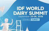 IDF World Dairy Summit - Milk for Life