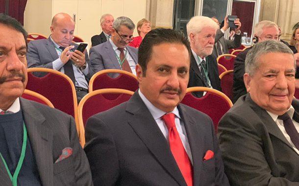 الغرفة تشارك في المنتدى الاقتصادي العربي النمساوي بفيينا