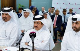 Qatar Chamber, Czech review boosting private sector ties
