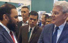 QC takes part in 'International Halal Industry Fair' in Bosnia
