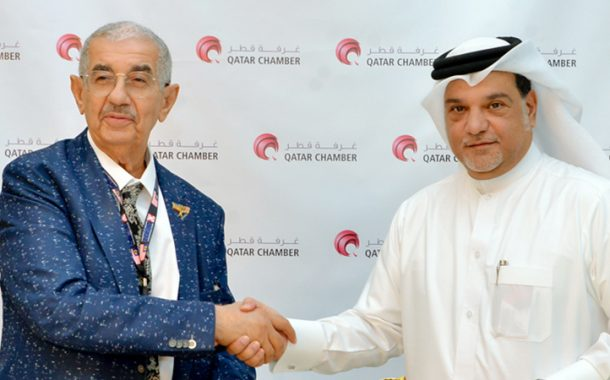Qatar Chamber inks MoUs with Malaysia, Mozambique chambers