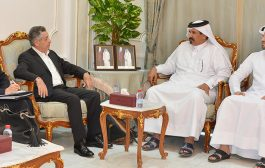 Qatar, Mexico boosting cooperation