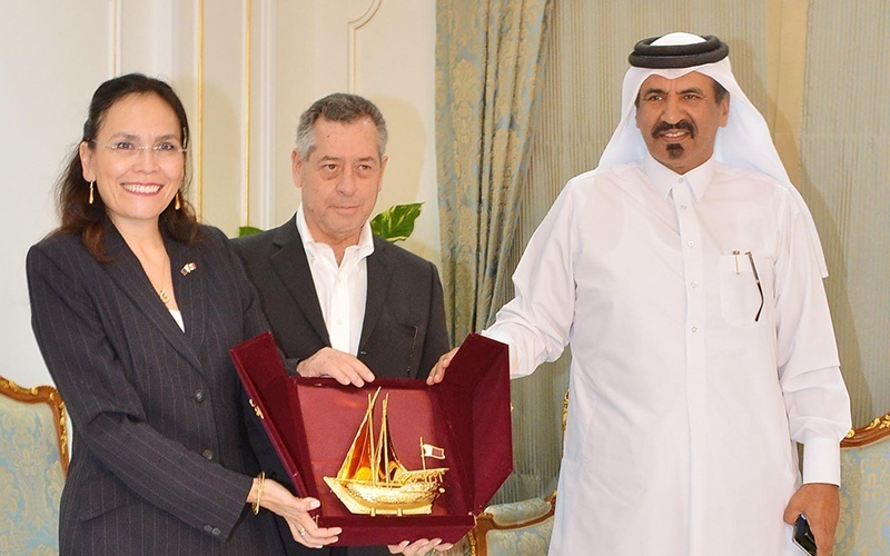 Qatar-Mexico-boosting-cooperation-002