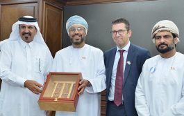 Oman offers business opportunities at Duqm Port to Qatari investors