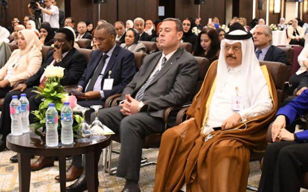 الغرفة تشارك في المنتدى العربي للمرأة العاملة