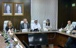 Qatar Chamber highlights investment opportunities with delegation from 3 Balkan countries