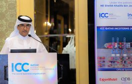 ICC Qatar hosts training on 'ICC new Incoterms""