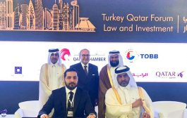 QC Participates in the Qatar-Turkey Law and Investment Forum