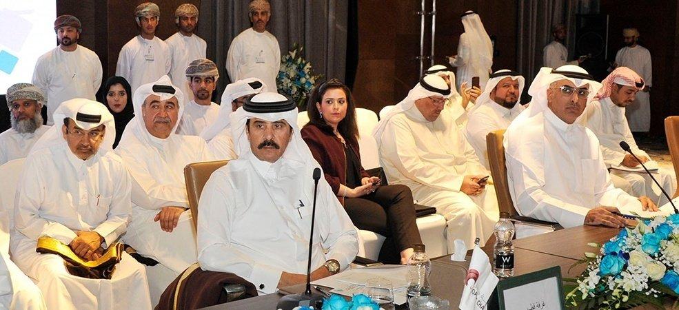 Qatar Chamber participates in GCC consultative meeting in Muscat