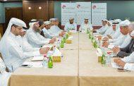 غرفتا «قطر» و«عمان» تبحثان تعزيز التعاون في المجالات السياحية