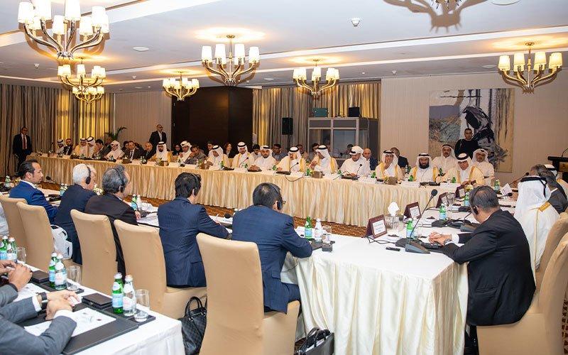 PM-Malaysia-Qatari-Businessmen-006