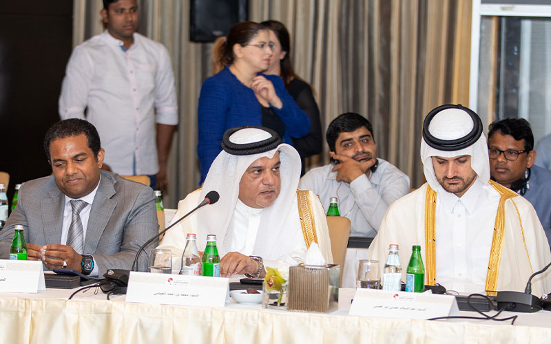 PM-Malaysia-Qatari-Businessmen-007