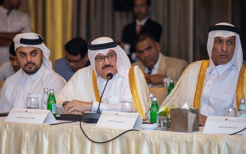 PM-Malaysia-Qatari-Businessmen-009