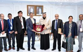 Qatari businessmen urged to invest in Bangladesh