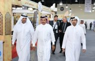 'Made in Qatar' Kuwait edition sees large turnout on third day