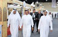 اقبال كبير من رجال الأعمال الكويتيين على المعرض في يومه الثالث