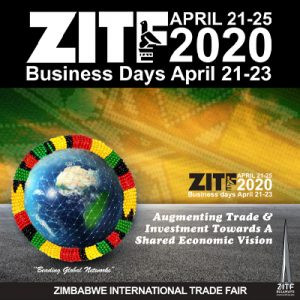 The Zimbabwe International Trade Fair @ Bulawayo