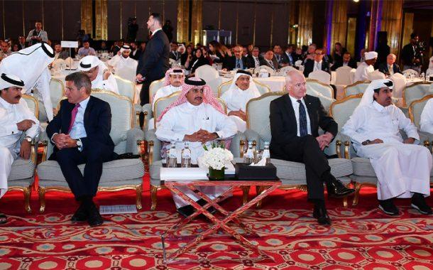 مؤتمر غرفة قطر للمشاريع الصغيرة والمتوسطة يعزز التعاون القطري البريطاني