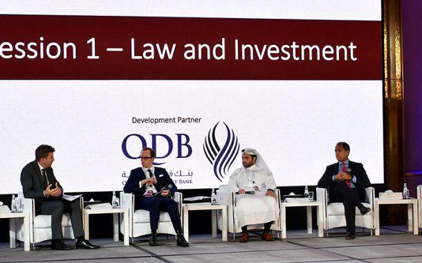 تعزيز التعاون القطري البريطاني في المشاريع الصغيرة والمتوسطة