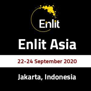 Enlit Asia @ Jakarta