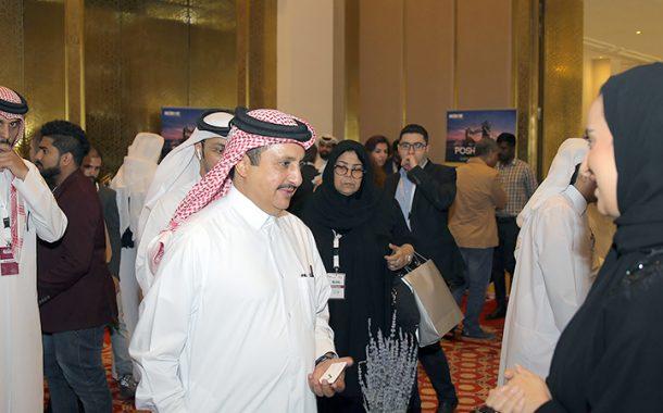 خليفة بن جاسم: الغرفة حريصة على دعم مشاريع رواد الاعمال