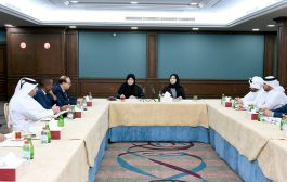 لجنة الصحة بالغرفة تبحث دعم إجراءات الدولة في مواجهة كورونا
