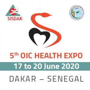 5th OIC Health Expo @ DAKAR