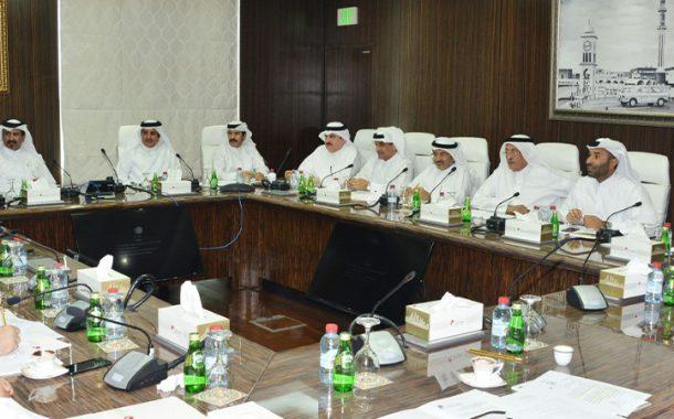 الغرفة: تشكيل لجنة طوارئ لمتابعة التداعيات الاقتصادية لازمة كورونا
