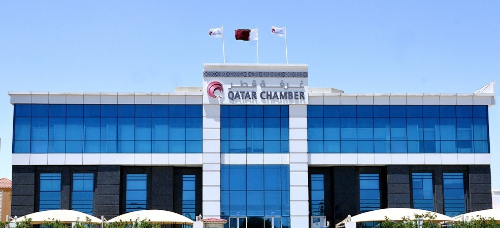 Electronic system set for entry and exit of goods from Industrial Area: Qatar Chmaber