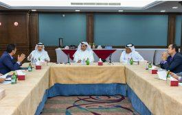 لجنة الأمن الغذائي بالغرفة تبحث سير الامدادات من المنطقة الصناعية