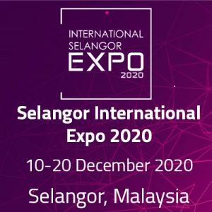 Selangor International Expo 2020 @ Selangor