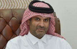 الشيخ ثاني بن علي: تلقي الدعاوى التحكيمية الكترونيا